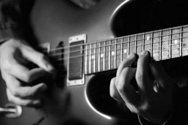 שיעורי גיטרה שכדאי לכם לקחת