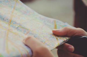 מדריך טיולים בארץ
