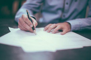כתיבת עבודות אקדמיות בצורה מקצועית לפי דרישות המרצה