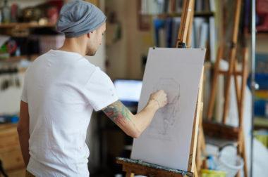 לימודי אומנות  – למי זה יכול להתאים