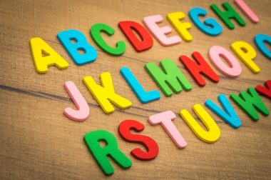 5 דרכים ללמד ילדים אנגלית