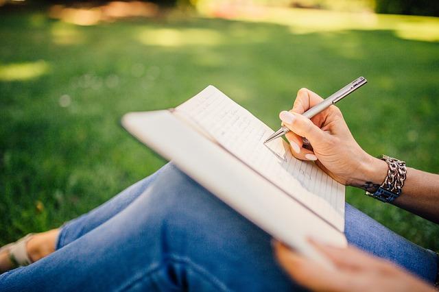 סדנת כתיבה יוצרת