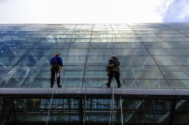 קורס עבודה בגובה – אל תהמרו על החיים
