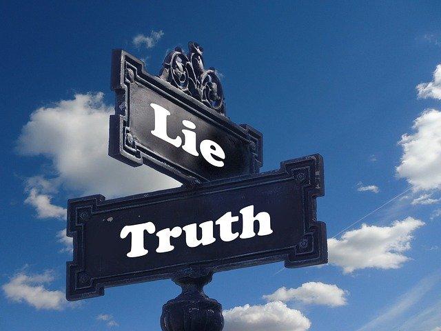 קורס זיהוי שקרים