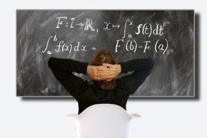 מתמטיקה בדידה/דיסקרטית